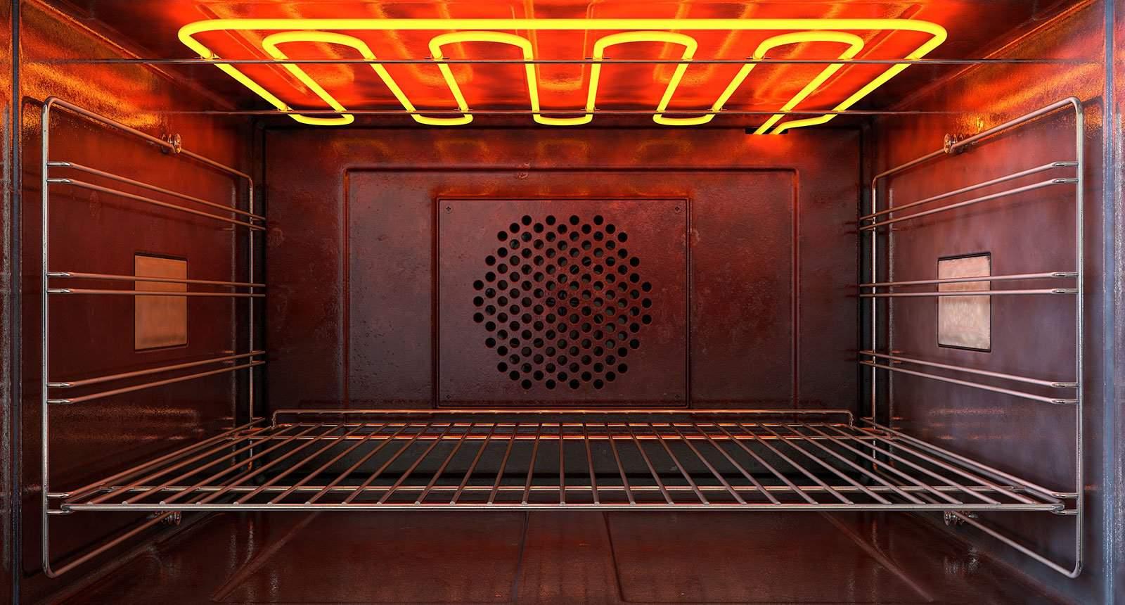 Details Oven