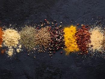 Dry Mustard Substitute