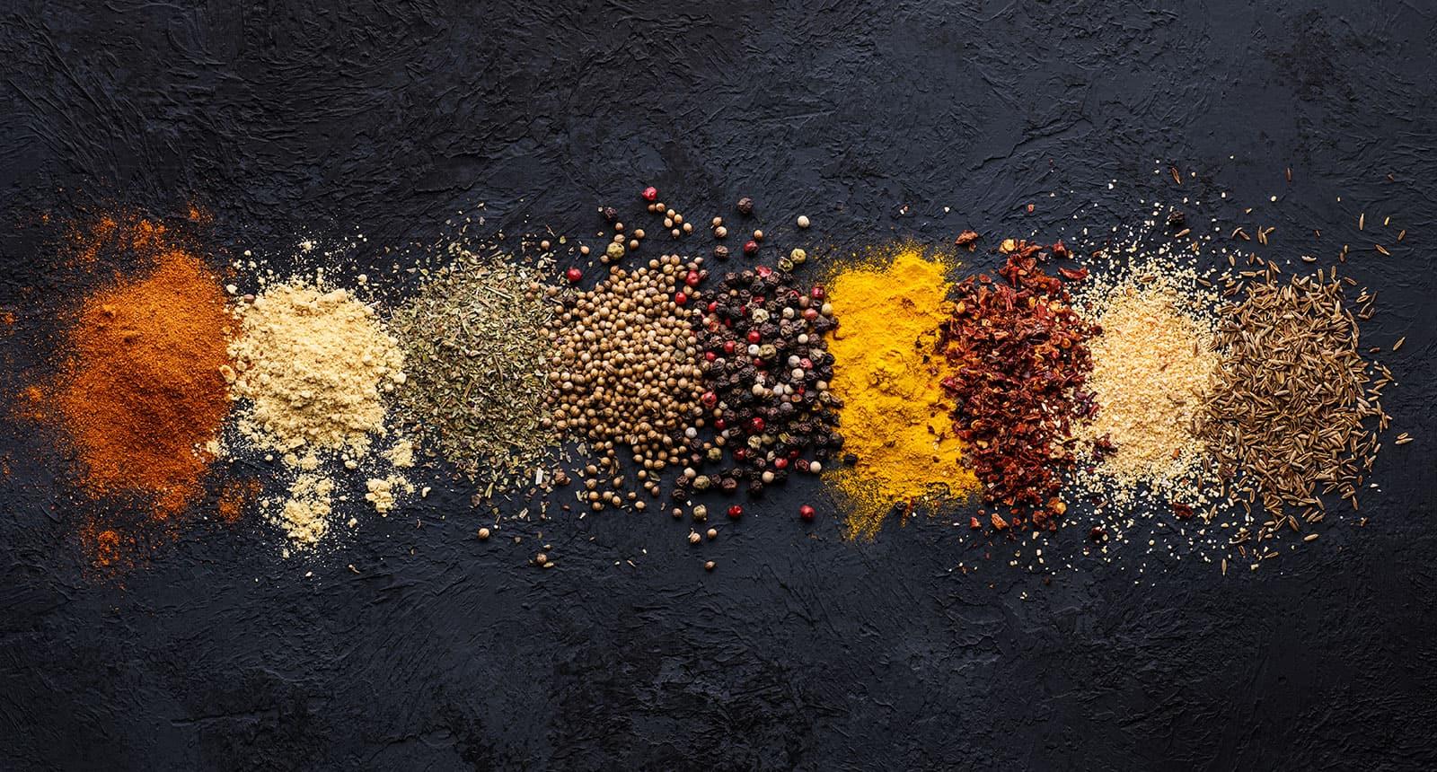 Mustard Substitutes