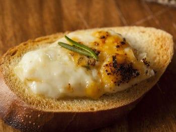 Fontina Cheese Dip