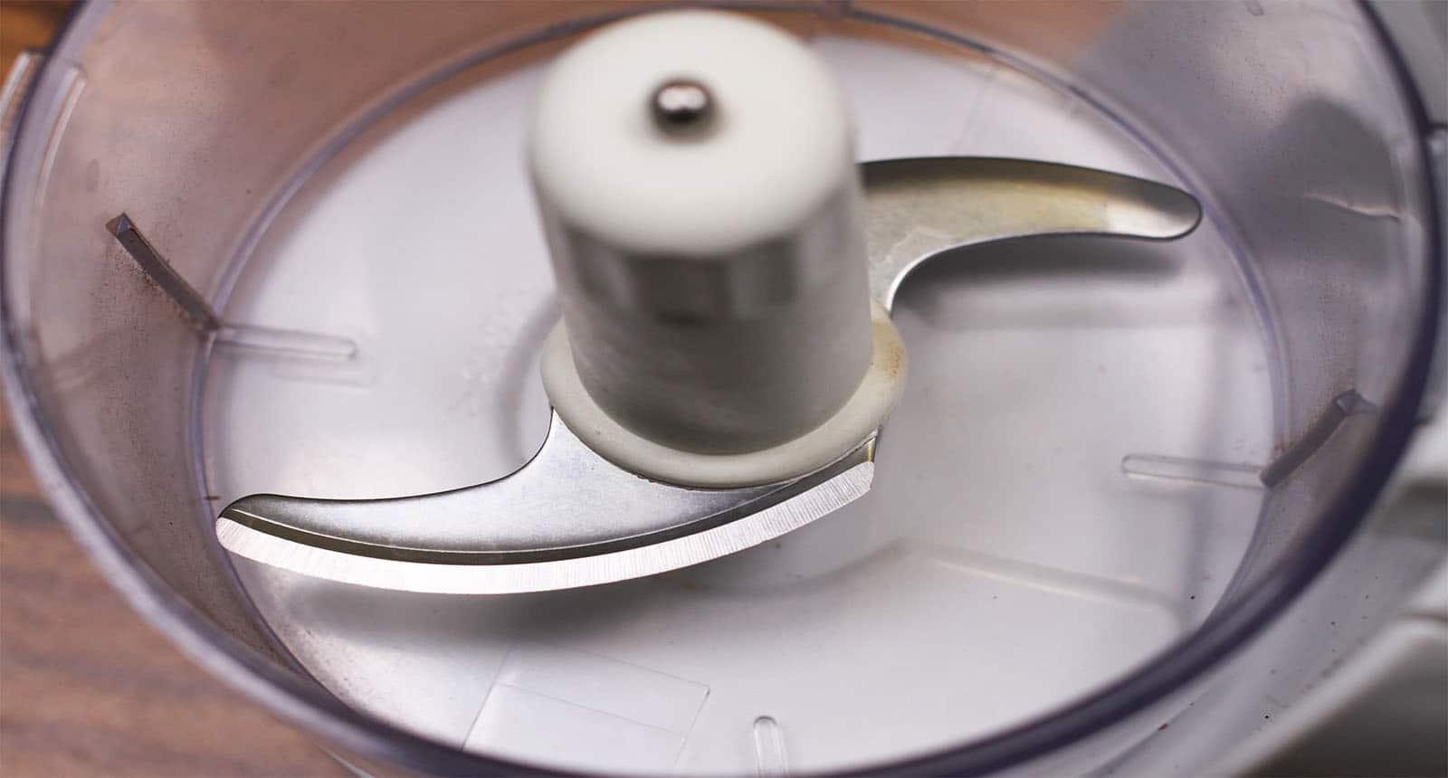 Food Processor Blender Coffee