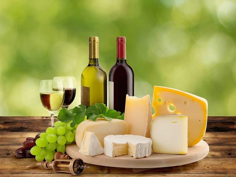 Gruyère Cheese Taste