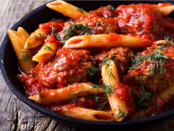 How Long Does Pasta Sauce