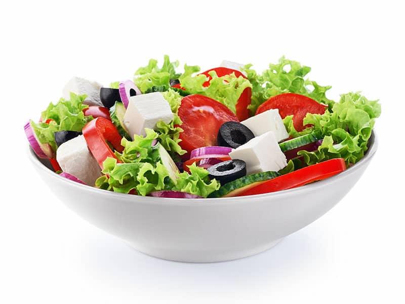 Juicy Salad