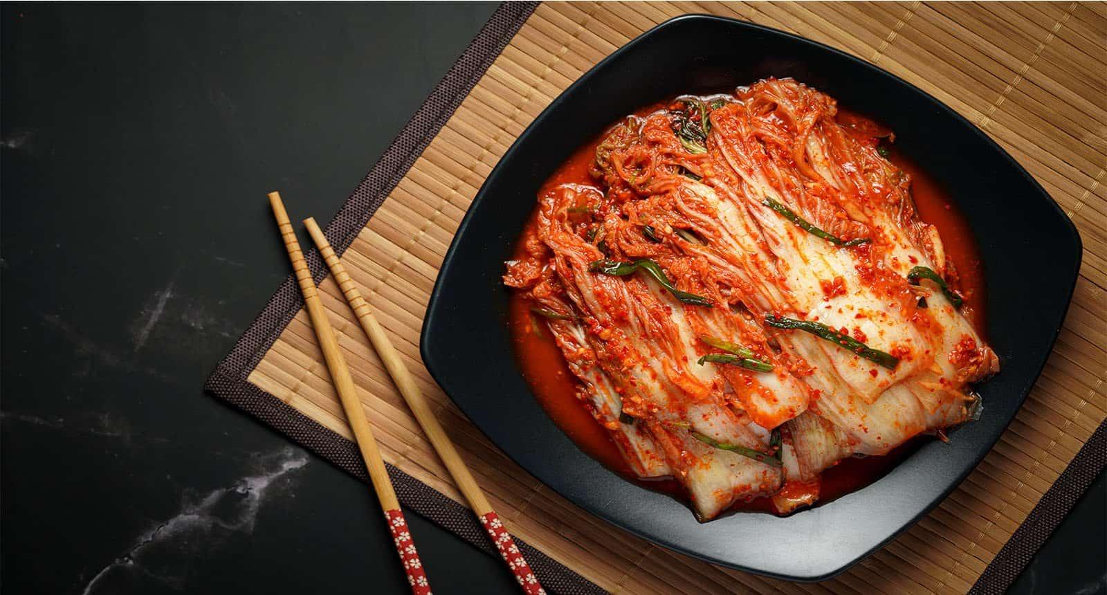 Korea Food Top