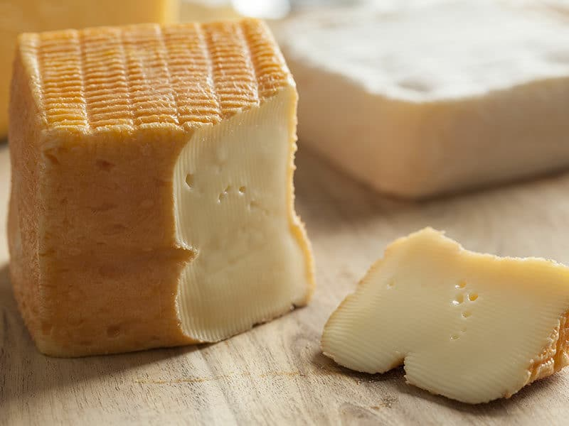 Limburger Cheese