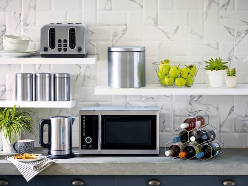Microwave Kitchenware Home