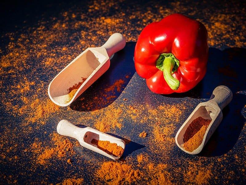 Paprika Sweet Spice