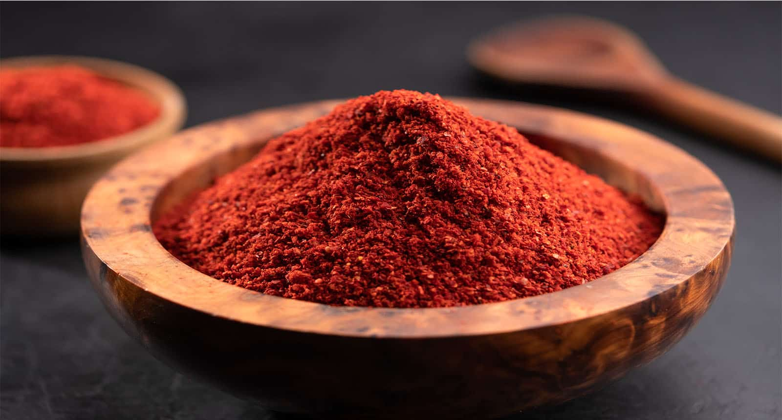 Red Chili Powder Paprika