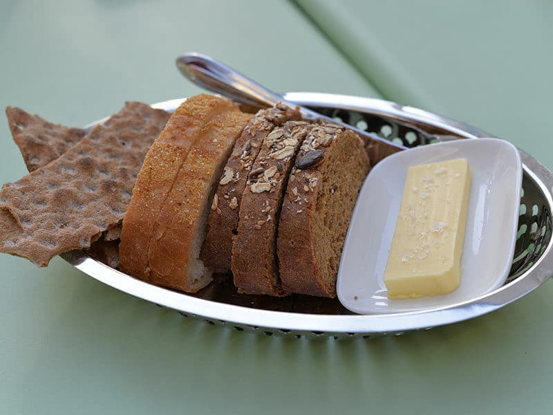 Swedish Bread Limpa