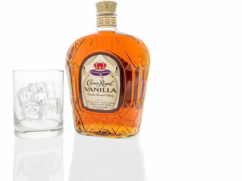 Vanilla Flavored