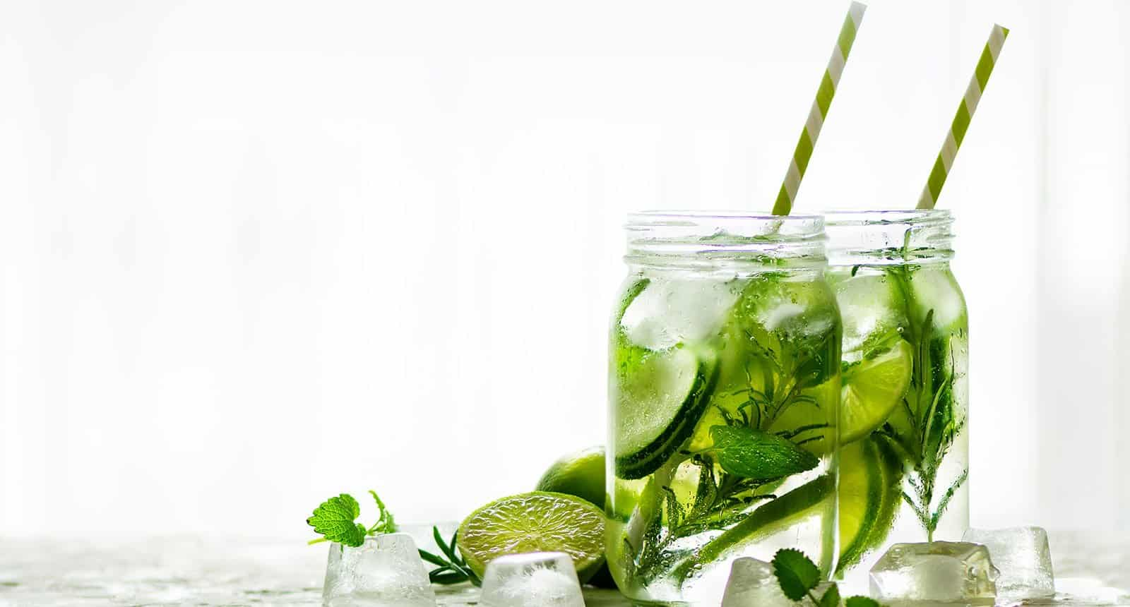 Water Lime Cucumber