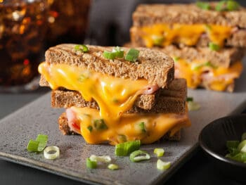What To Serve With Grilled Cheese