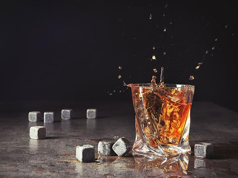Whiskey Brandy