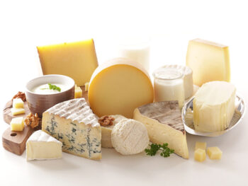 Goat Cheese Substitutes