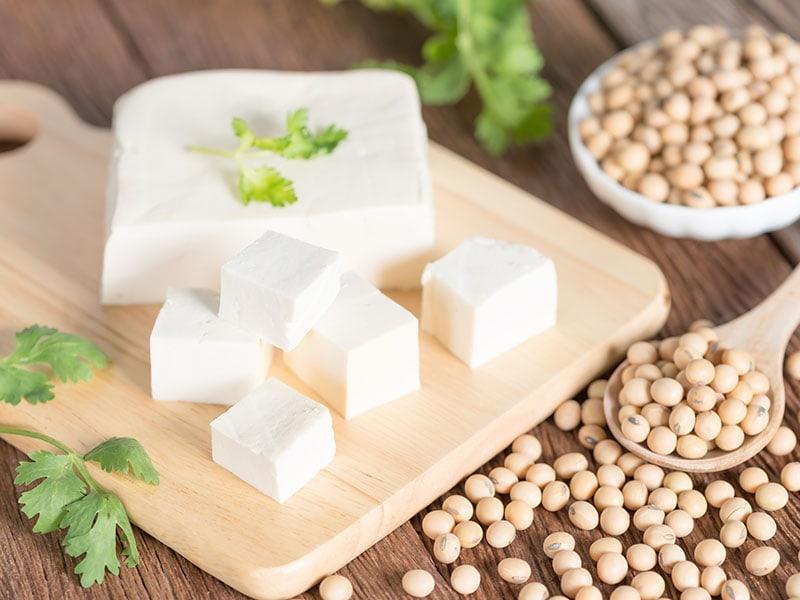Tofu Soy Bean