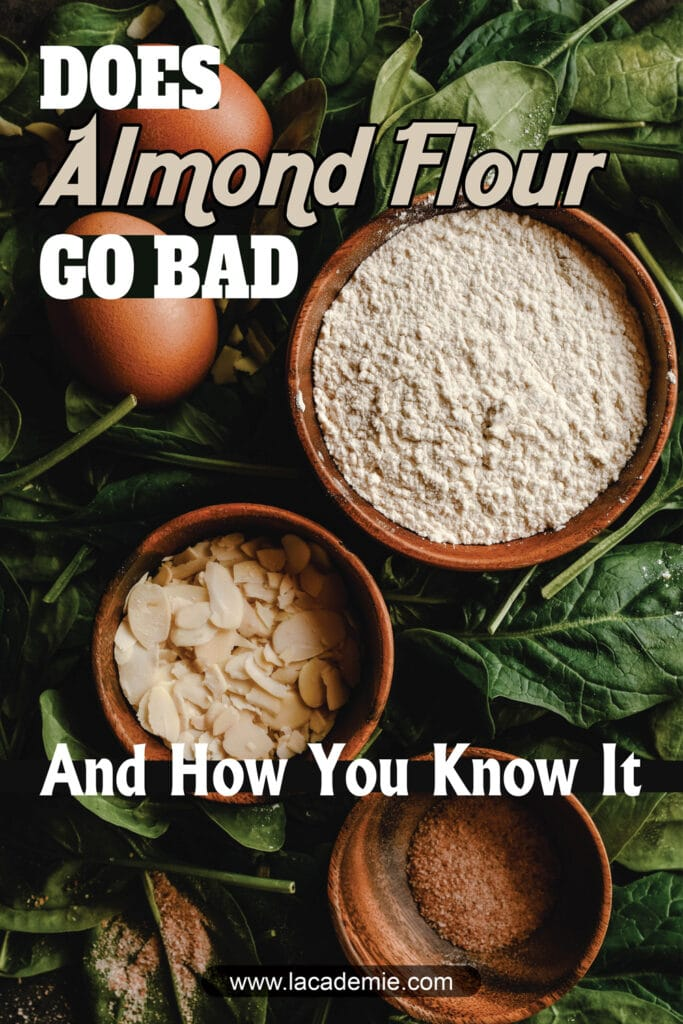 Almond Flour Go Bad