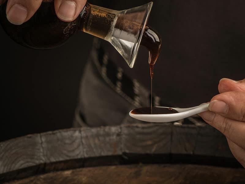 Balsamic Vinegar Provide Health