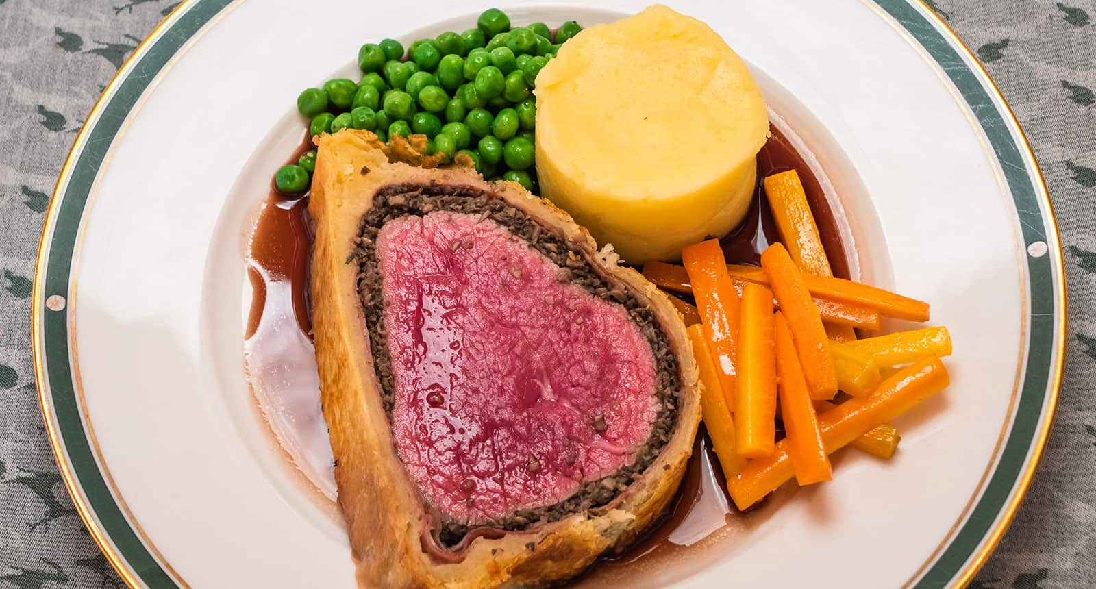 30 Brilliant Foods To Serve With Beef Wellington 2021