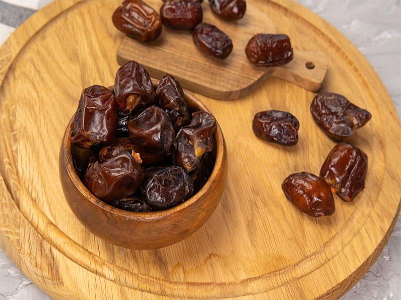 Bowl Ramadan Kareem