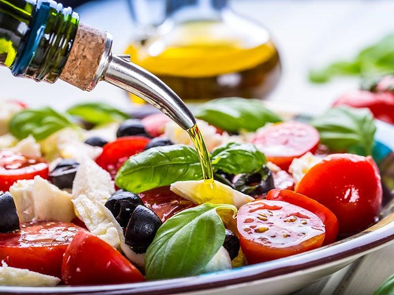 Caprese Salad Italian Salad