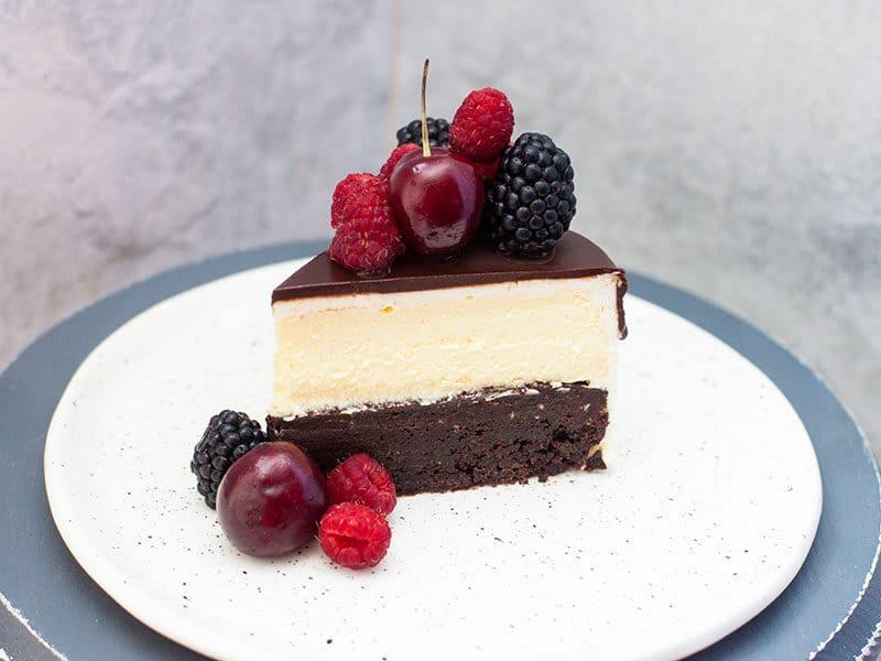 Cheese And Chocolate Recipe