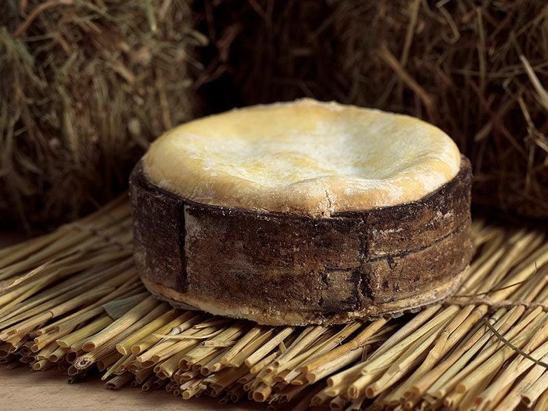 Cheese Called Vacherin