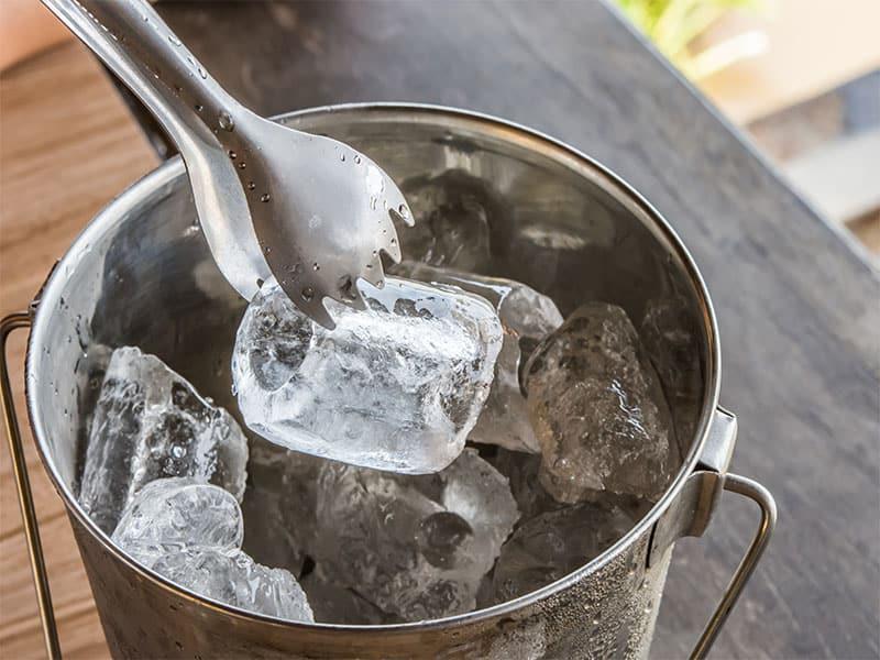 Clean Icepopular Eating