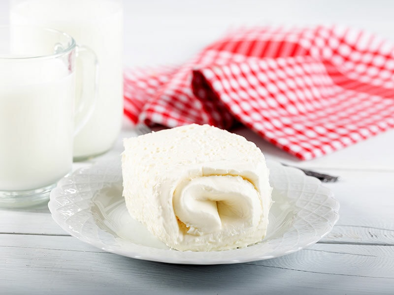 Clotted Cream Butter