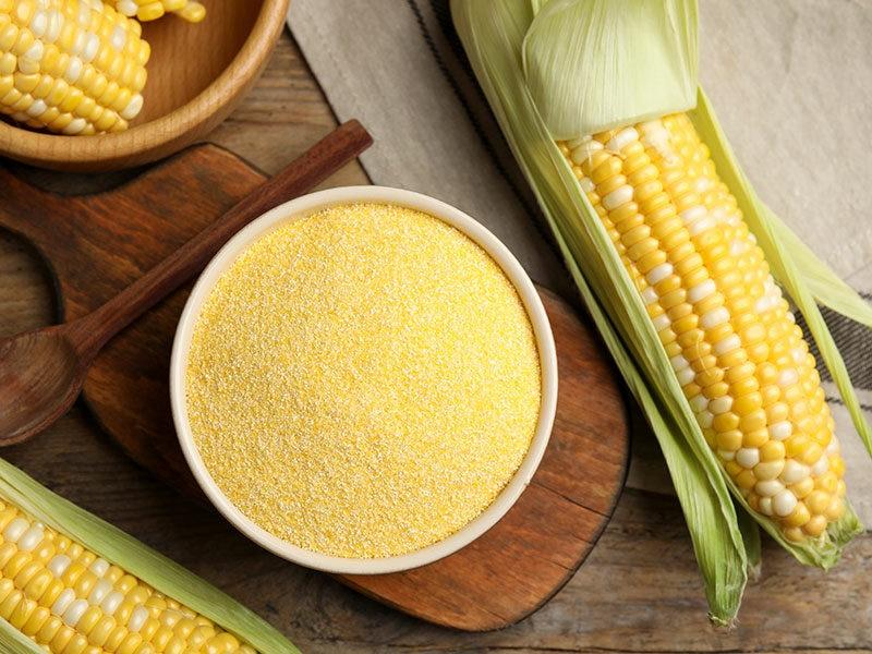 Cornmeal Bowl
