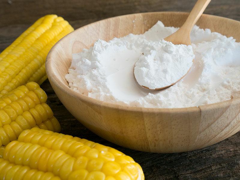 Cornstarch Flour