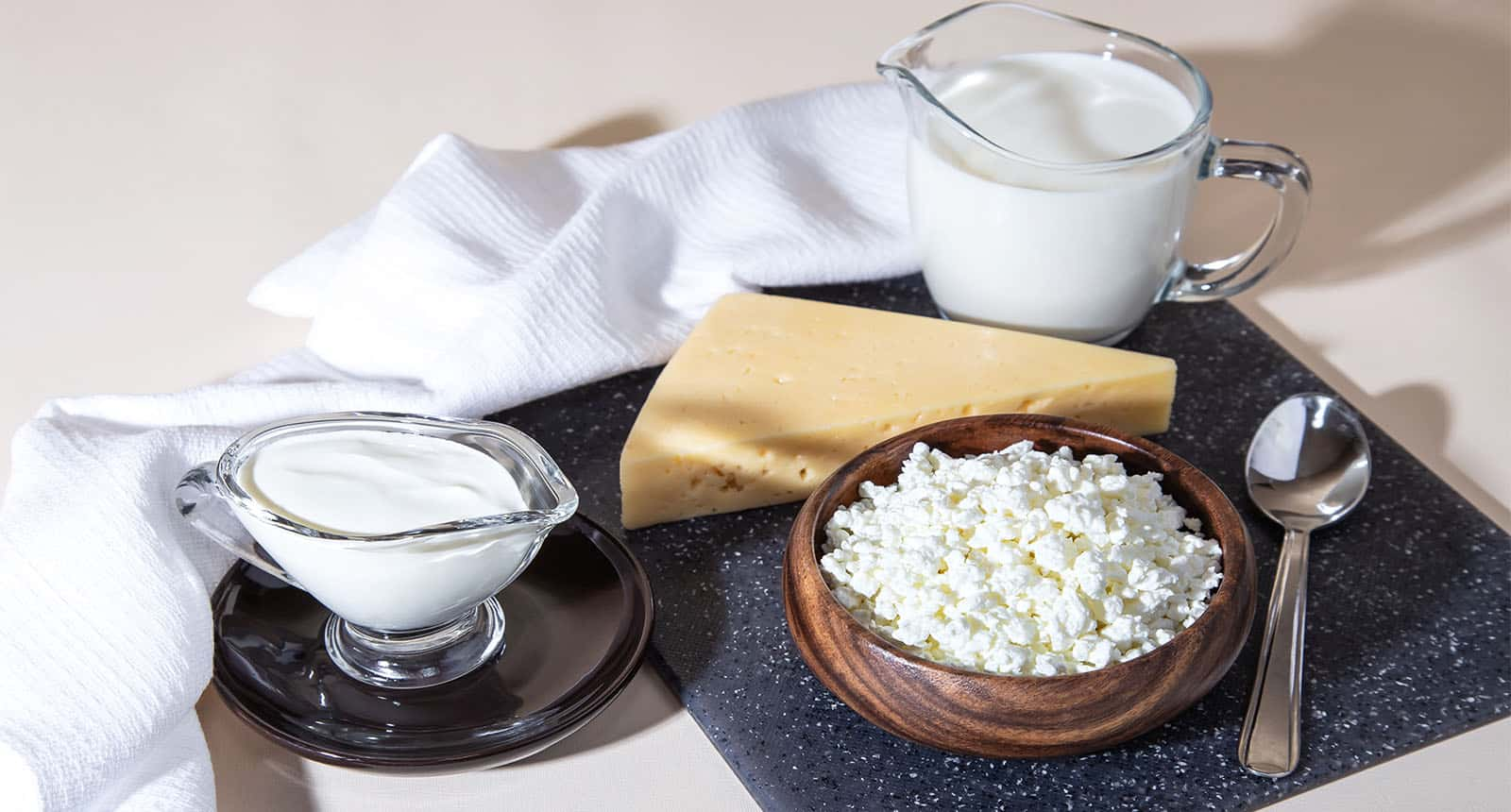 21 Awesome Cottage Cheese Substitutes
