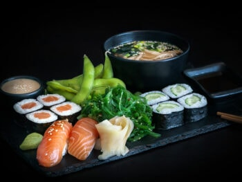 Delicious Japanese Vegetable