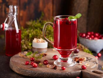Discover Cranberry Juice