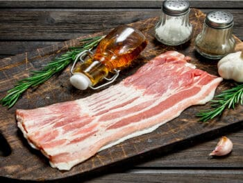 Does Bacon Go Bad