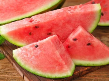 Does Watermelon Go Bad