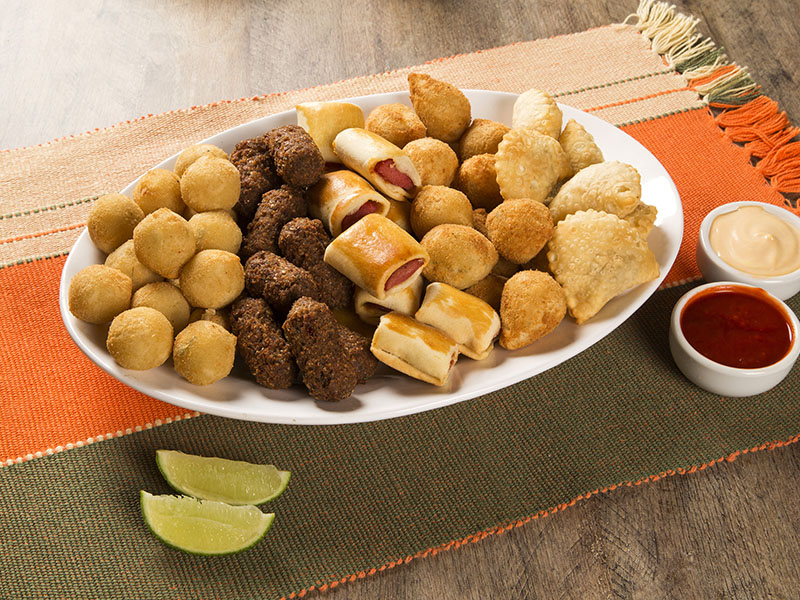 17+ Popular And Easy Brazilian Side Dishes