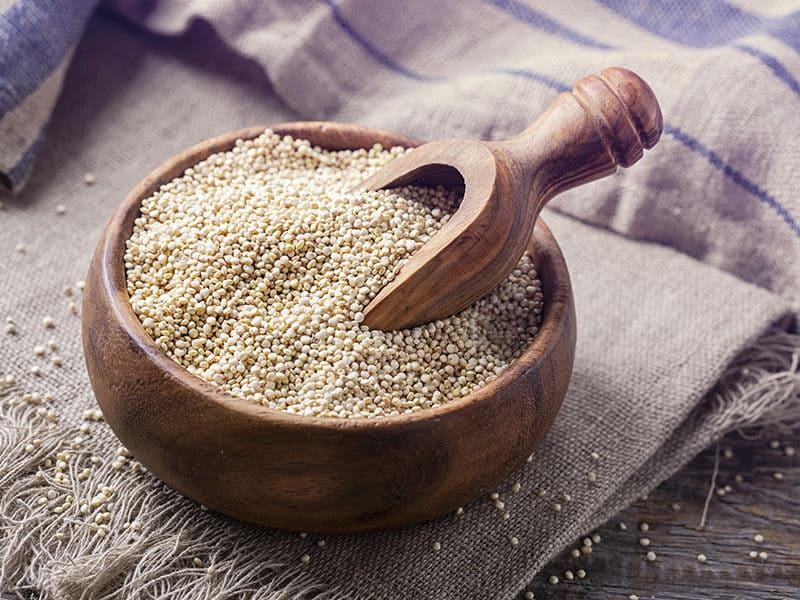 Fluffy Tasty Quinoa