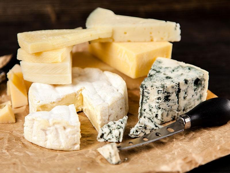 Top 10 Fontina Cheese Substitutes