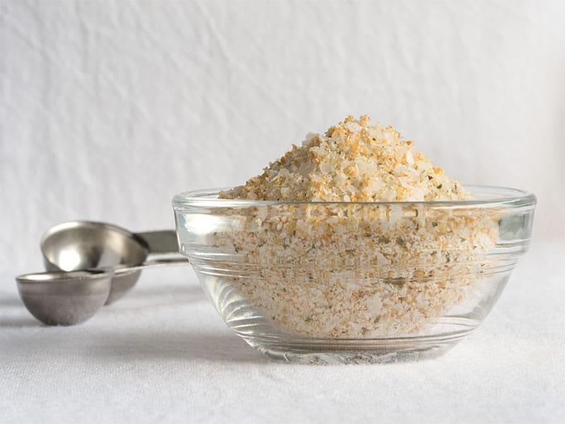 Garlic Salt Ingredient