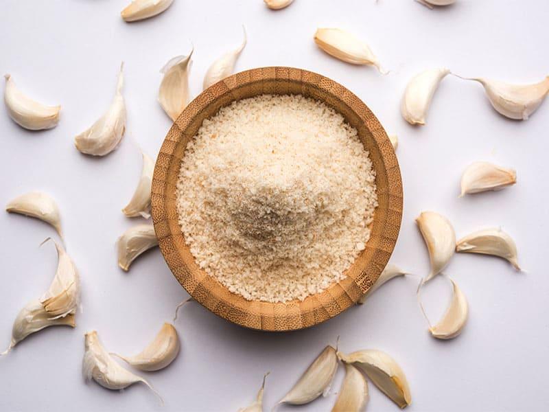 Garliclahsun Powder