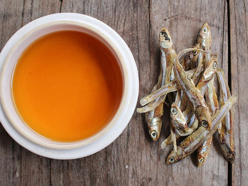 Good Fish Sauce