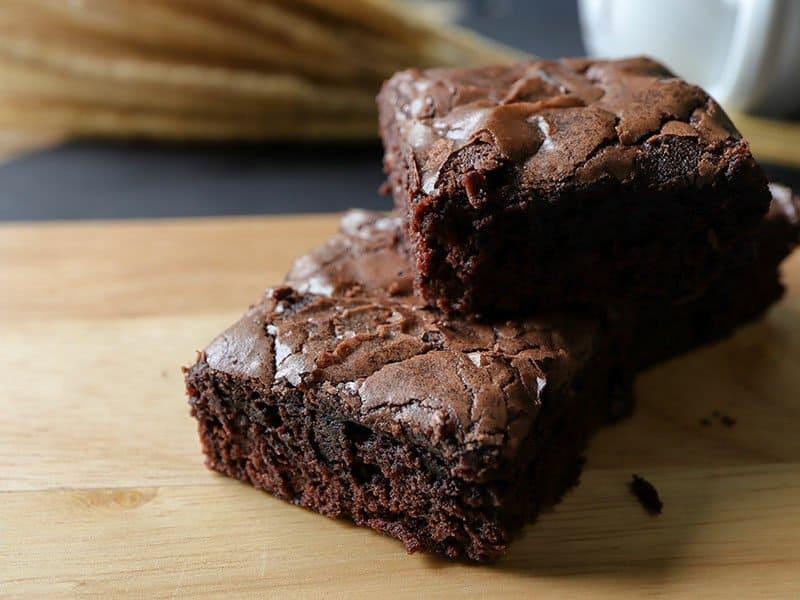 Gorgeous Brownies