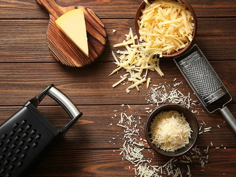 Graters Bowls Cheese