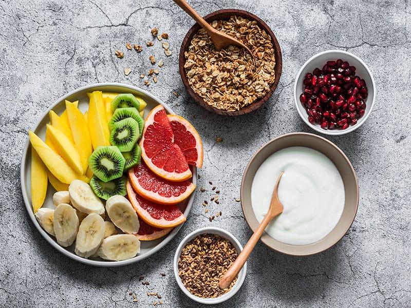 Freek Yogurt