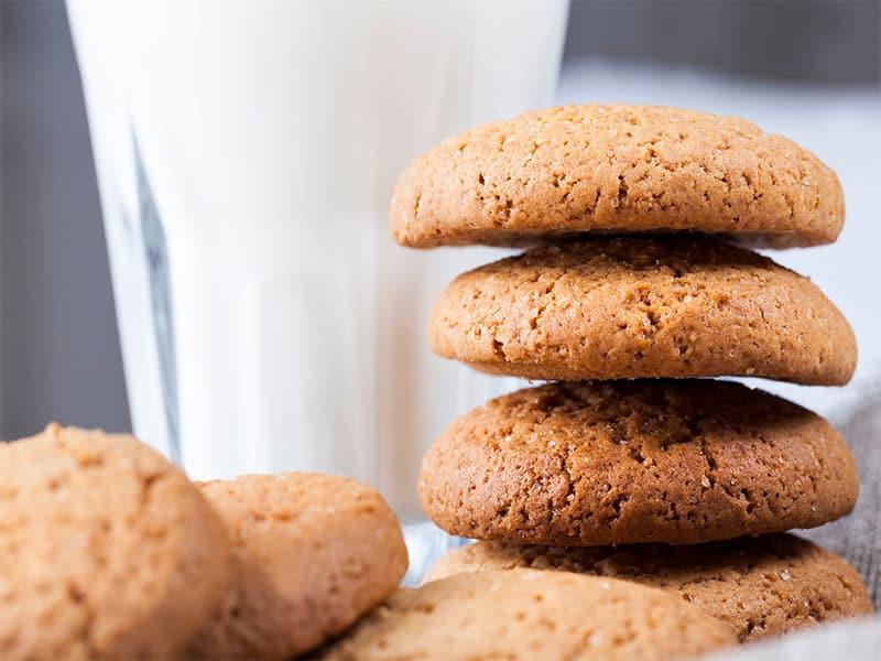 Hard Cookies