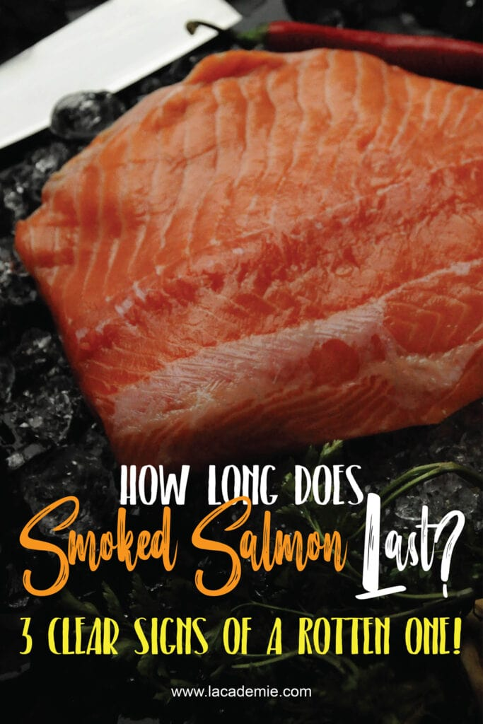 How Long Does Smoked Salmon