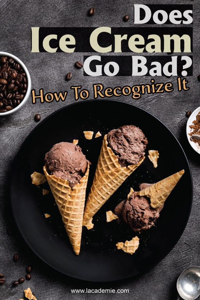 Ice Cream Go Bad