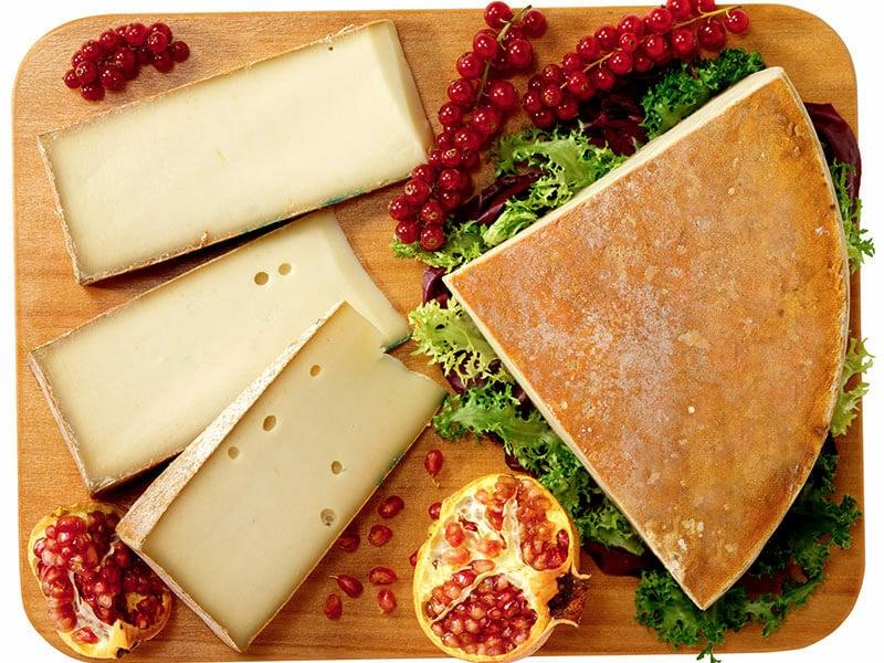 Italian Cheese Fontina