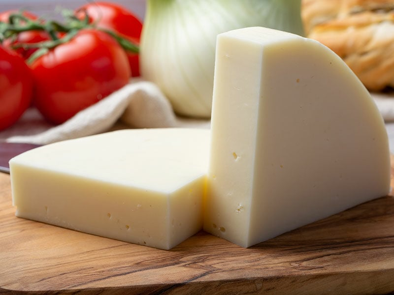Italian Cheese Provolone Dolce